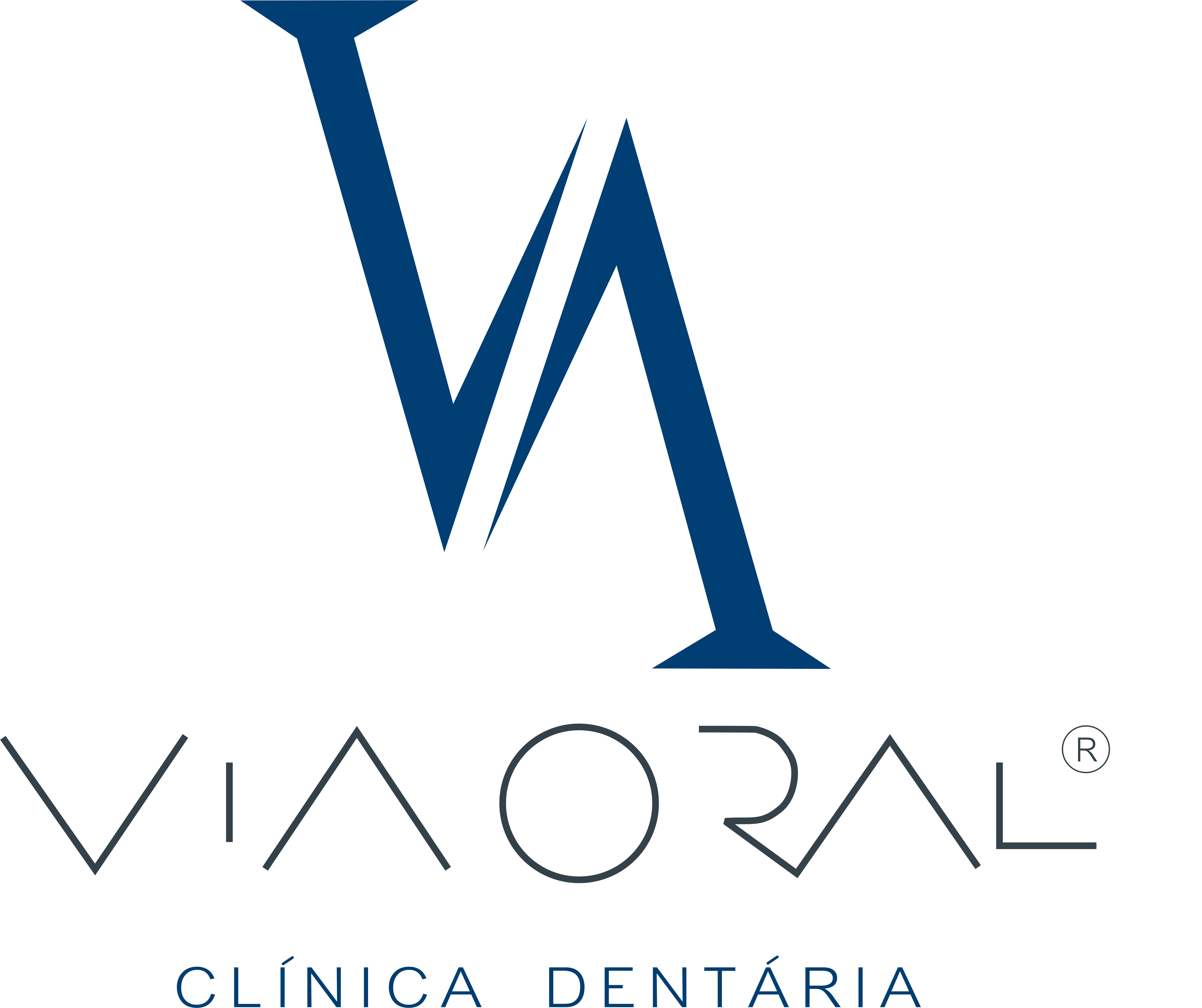 Logo Via oral