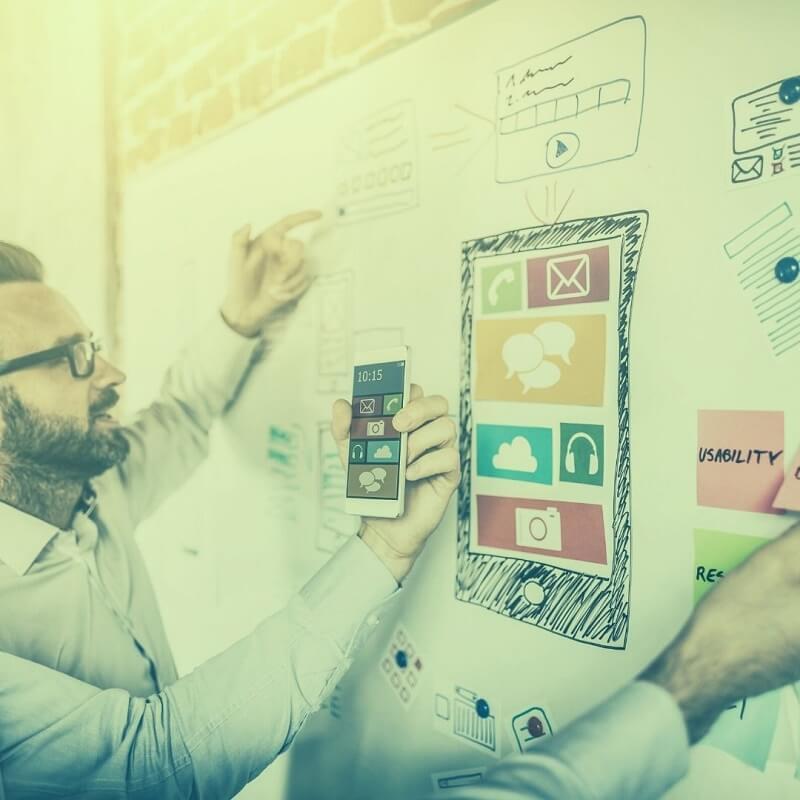 Plano de Marketing para Empresas